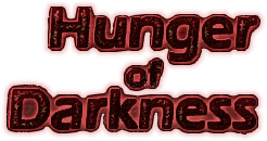 Hunger of Darkness (minihra)